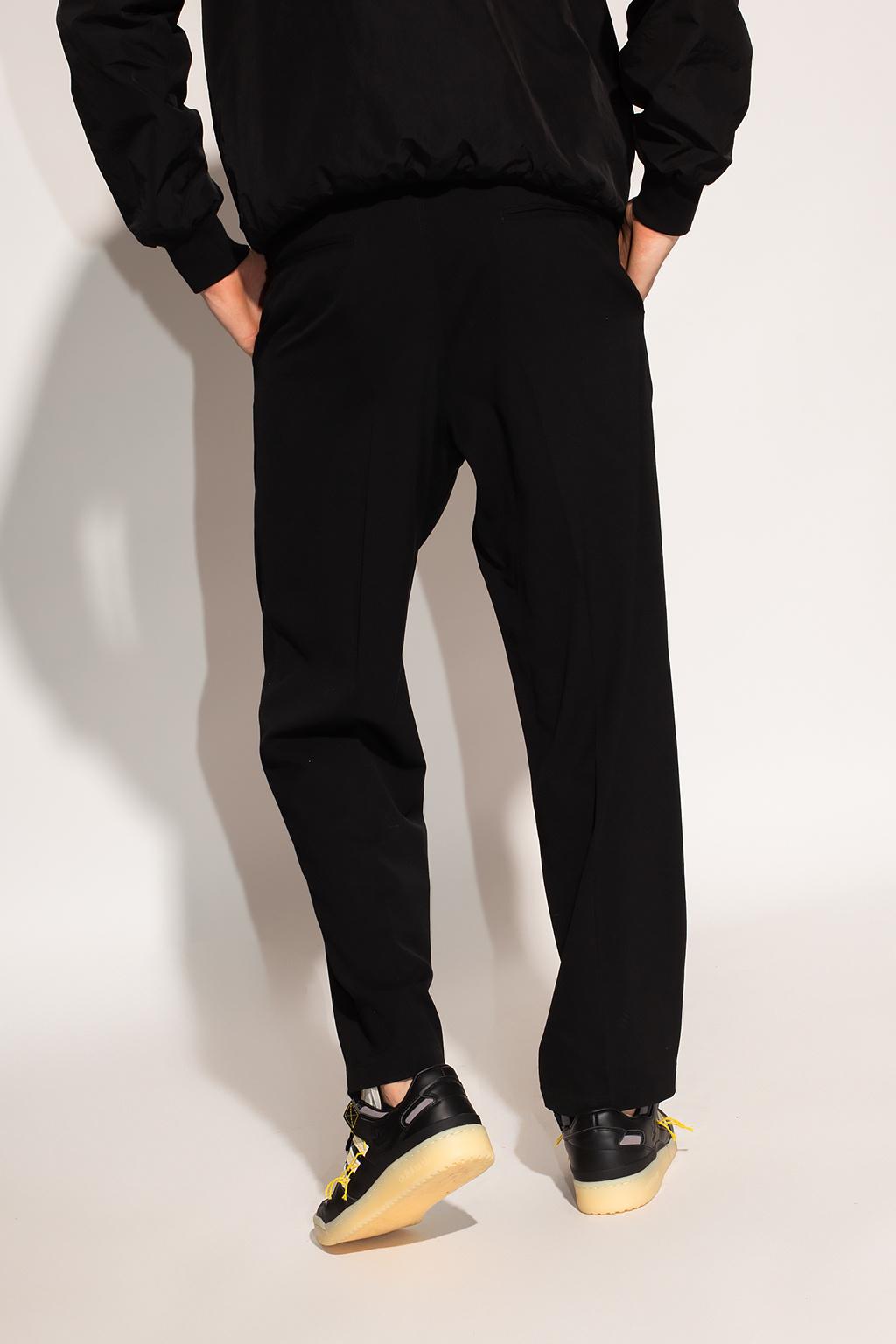 Ambush Pleat-front trousers