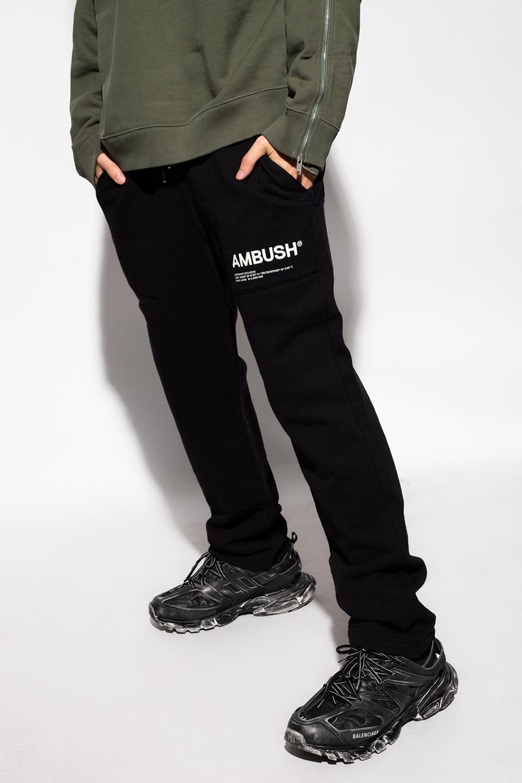 Ambush Sweatpants with logo
