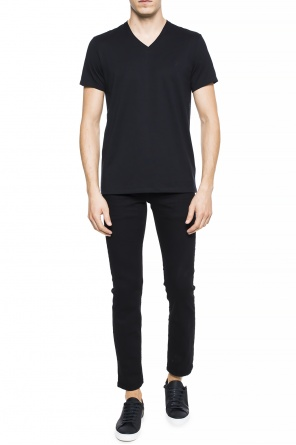 'reed' tapered leg jeans od AllSaints