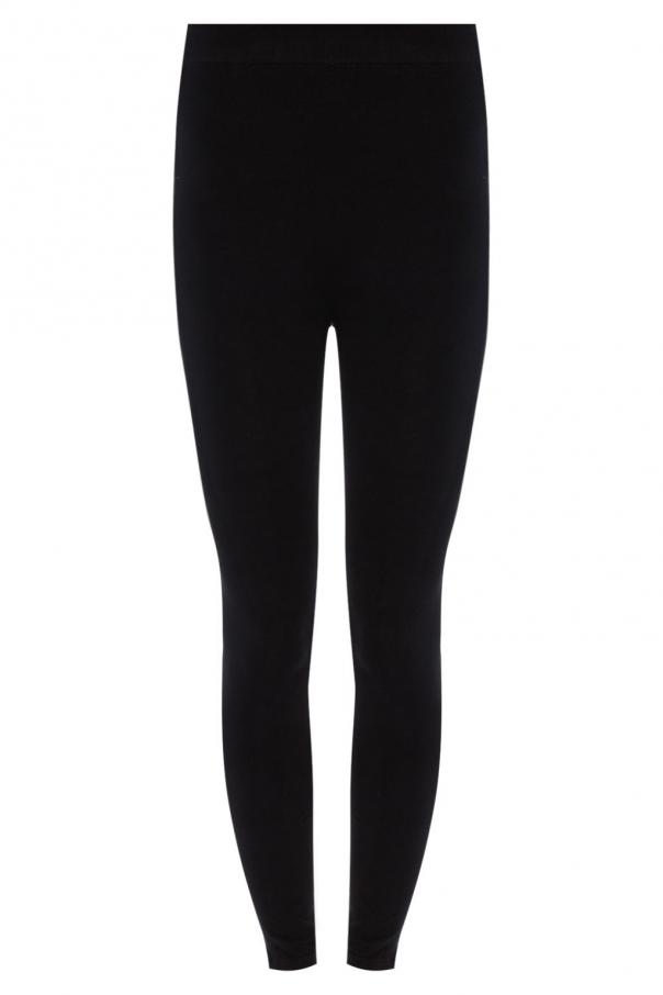 AllSaints 'Bri' Side-stripe leggings
