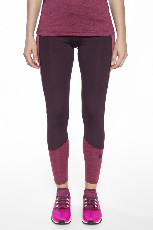Leggings with logo ADIDAS by Stella McCartney - Vitkac shop online