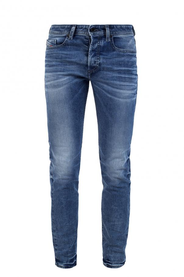 39 buster 39 jeans diesel vitkac shop online. Black Bedroom Furniture Sets. Home Design Ideas