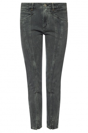 Narrow leg jeans od Givenchy