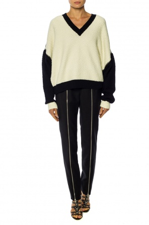 Tapered leg trousers od Givenchy
