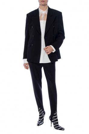 Loose-fitting trousers od Givenchy