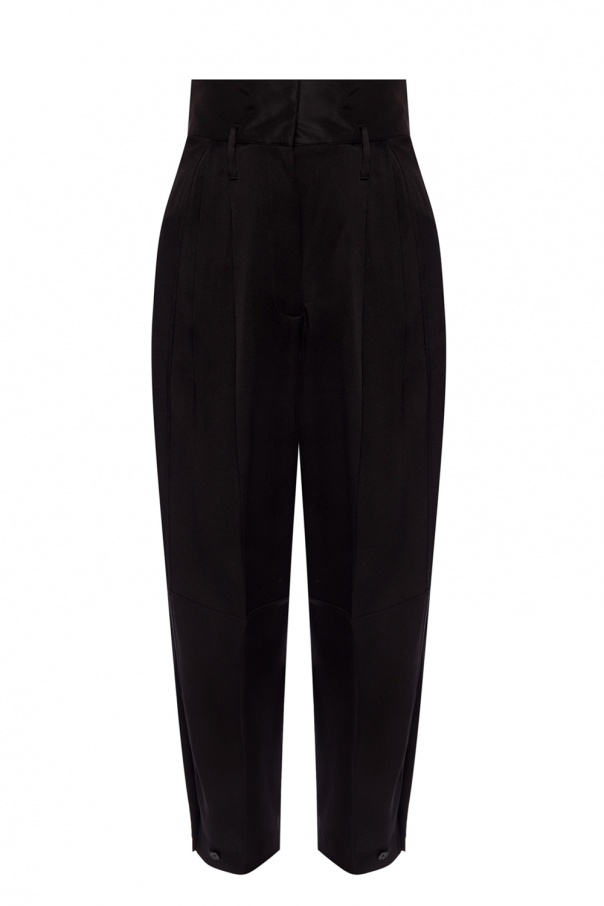 Givenchy Wide-legged trousers