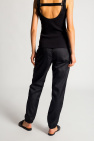 Givenchy Trousers with 'G' monogram