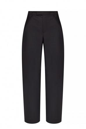 High-waisted trousers od Ambush