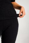 Ambush Logo-embroidered trousers