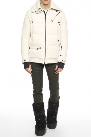 Narrow leg trousers od Moncler Grenoble