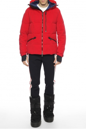 Side-stripe trousers od Moncler Grenoble