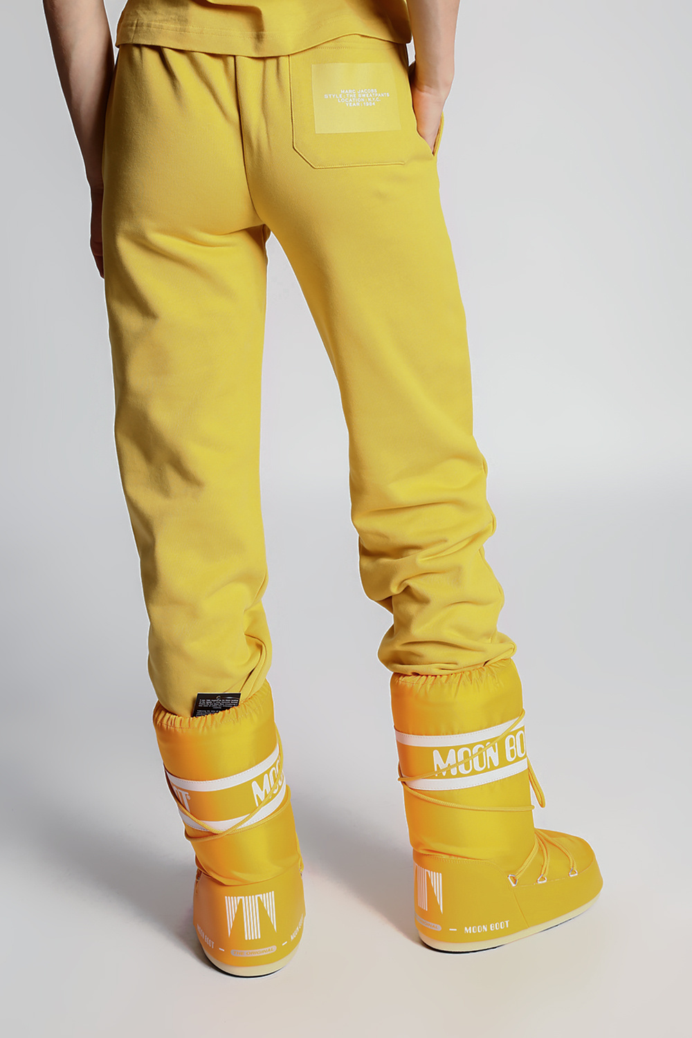 Marc Jacobs (The) Sweatpants with logo