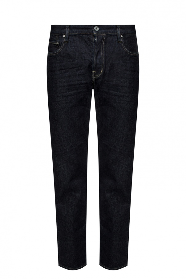 AllSaints 'Carter' tapered leg jeans