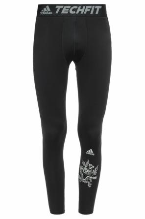 Workout leggings od Adidas by Kolor