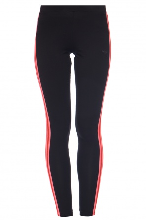 Side-stripe leggings od Adidas