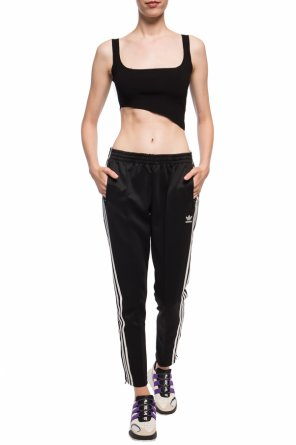 Side-stripe sweatpants od Adidas