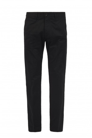 Cotton trousers od Diesel