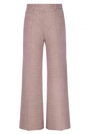 Patterned trousers od See By Chloe