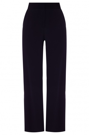 Flared trousers with pockets od See By Chloe