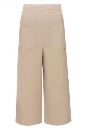 Flared leg trousers od See By Chloe