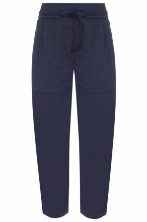 Cropped trousers od See By Chloe