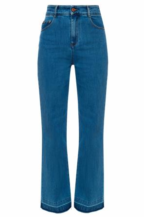 Flared jeans od See By Chloe
