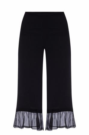 Loose fitting trousers od See By Chloe