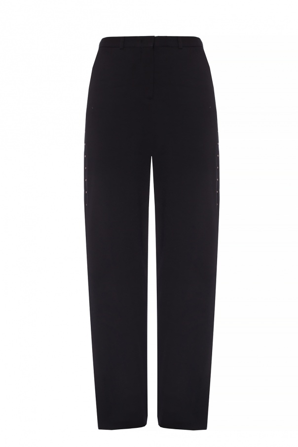 See By Chloe Studded trousers