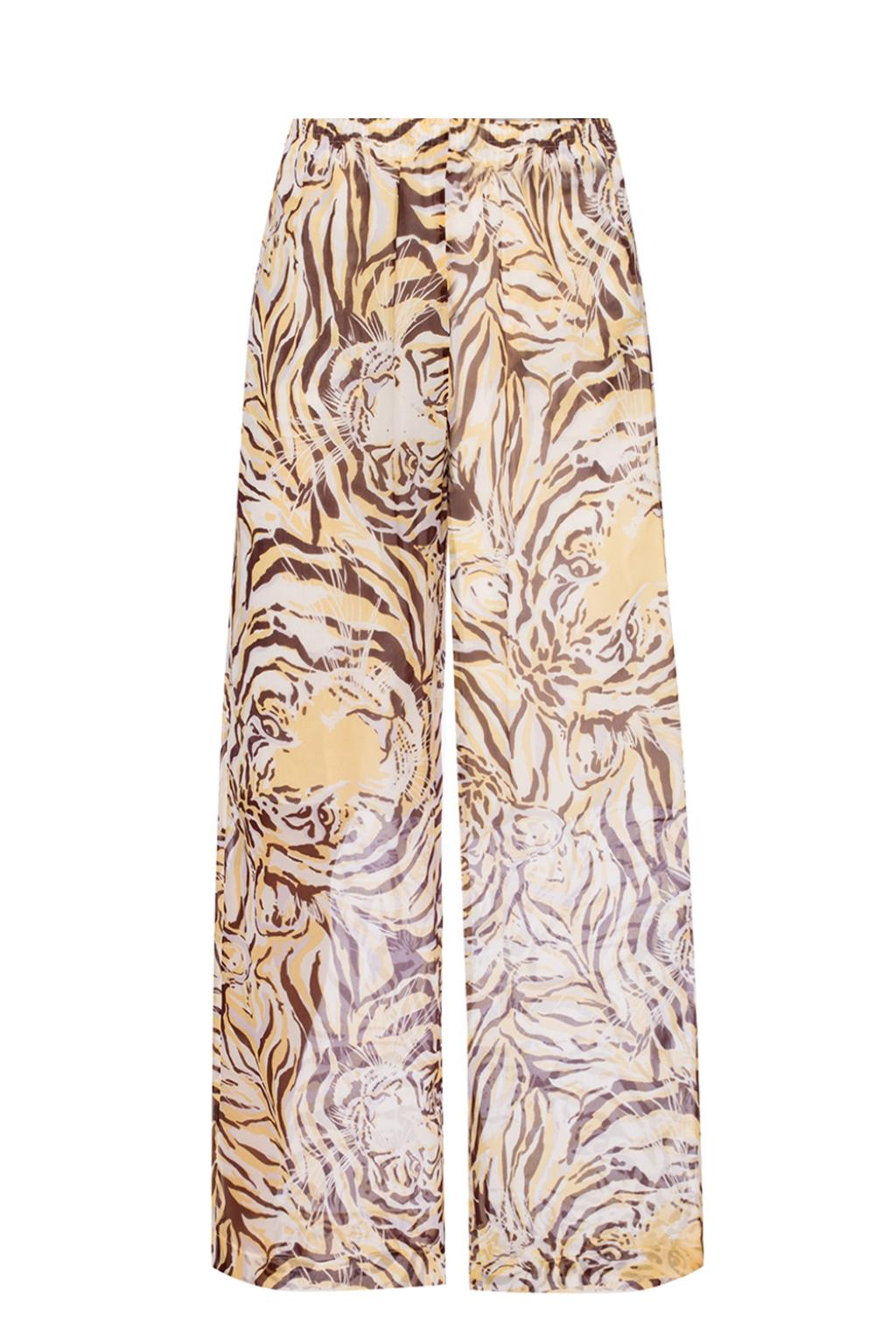 See By Chloe Loose-fitting trousers