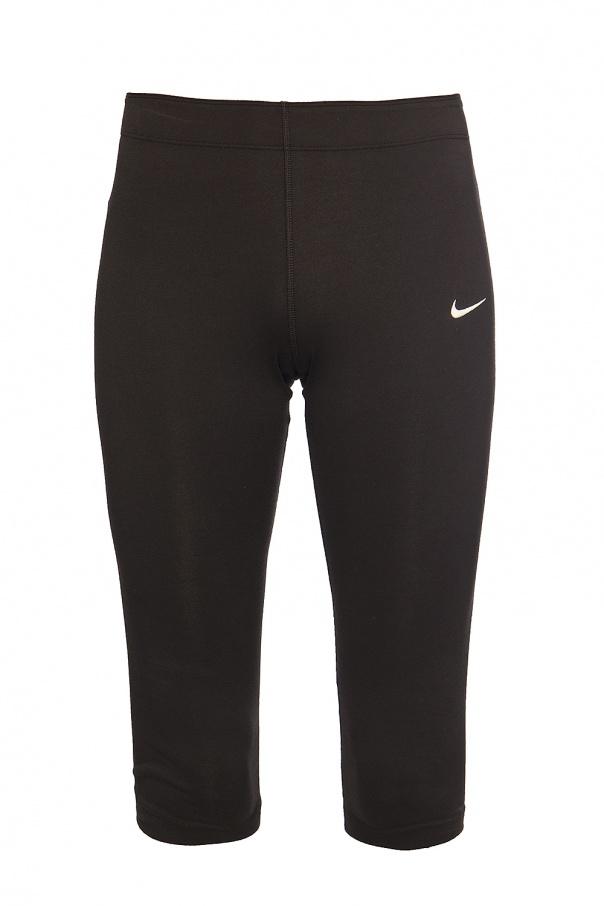 Nike 短款紧身裤
