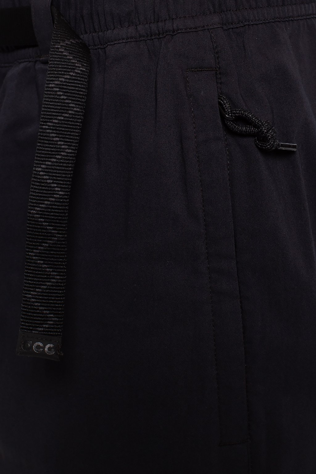 Nike 'ACG' convertible trousers