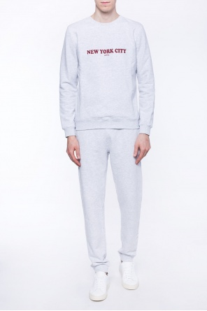Sweatpants od A.P.C