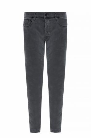 'cole' jeans with logo od AllSaints
