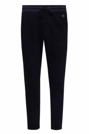 Side-stripe sweatpants od Michael Kors