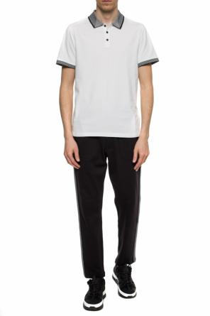 Side stripe sweatpants od Michael Kors