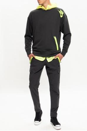 Spodnie ortalionowe od Nike