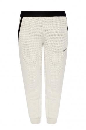 Logo sweatpants od Nike