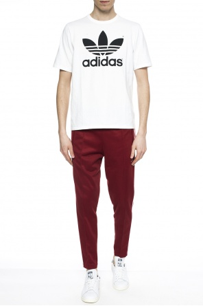 Logo sweatpants od Adidas