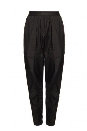 Track pants with logo od Rick Owens