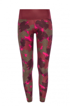 Printed leggings od ADIDAS Performance