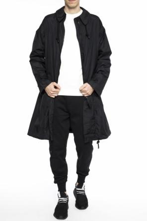 Sweatpants with elasticated cuffs od Y-3 Yohji Yamamoto