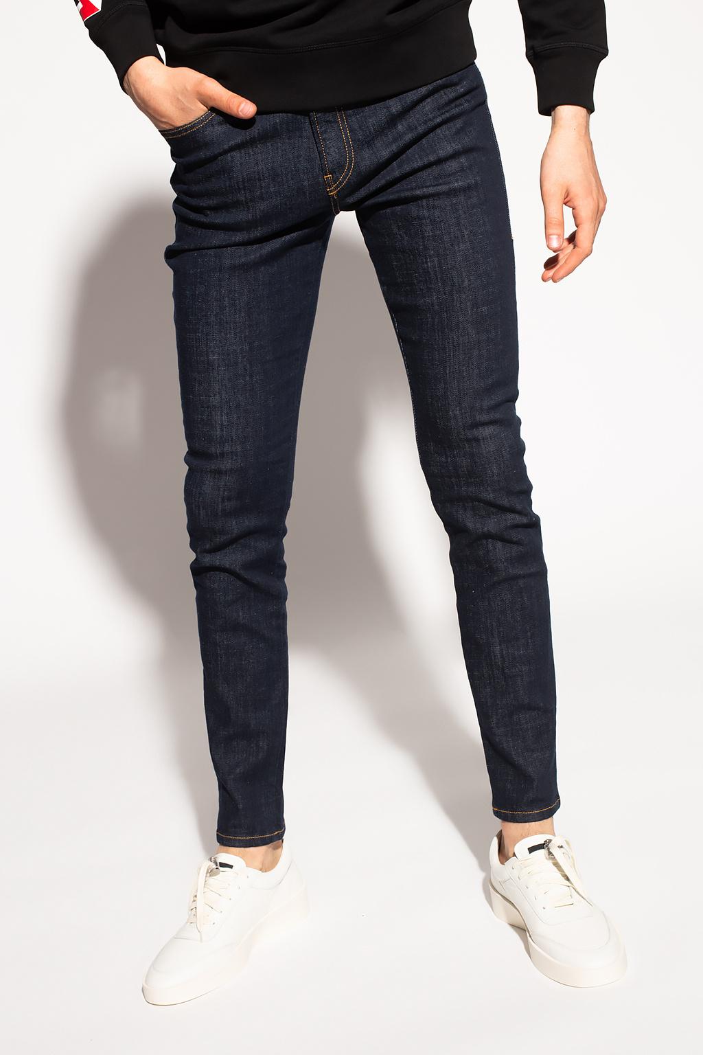 Diesel 'D-Amny' jeans