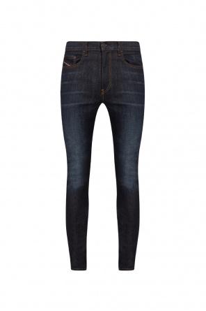 'd-amny' jeans with logo od Diesel