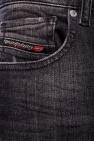 Diesel 'D-Aryel' distressed jeans