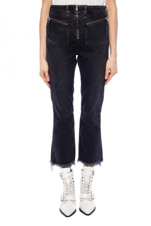 'd-earlie' jeans od Diesel