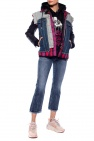 Diesel 'D-Earlie' high-waisted jeans