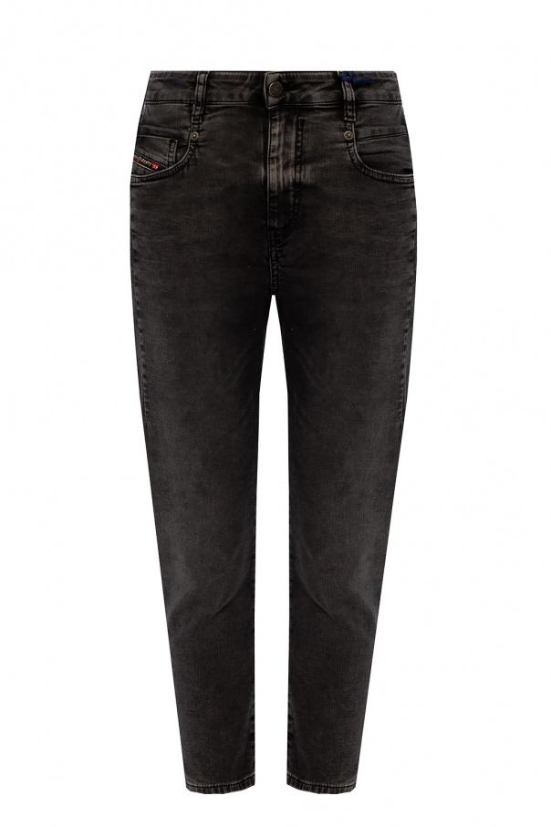 Diesel 'D-Fayza Jogg' boyfriend jeans