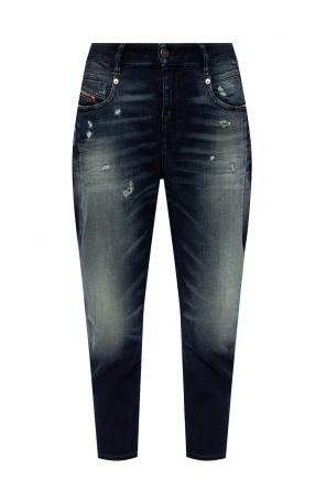 'd-fayza' jeans od Diesel