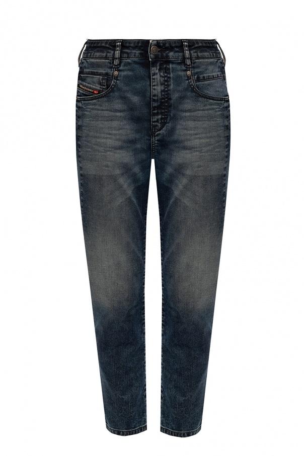 Diesel 'D-Fayza-Ne' jeans