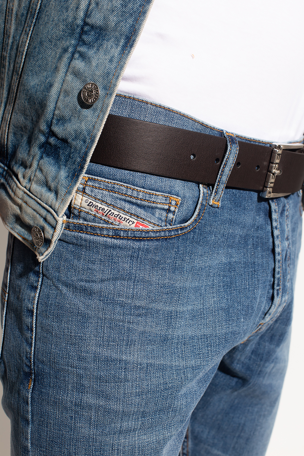Diesel 'D-Luster' jeans